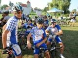 Powiatowe Mistrzostwa MTB dla dzieci i młodzieży ze szkół podstawowych i gimnazjów - Tarnowo Podgórne 16.09.2016